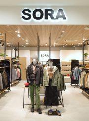 Vol. 65【Shop info.】SORAサッポロファクトリー店OPEN