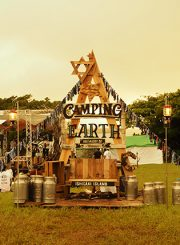 【CAMPING EARTH 2019】