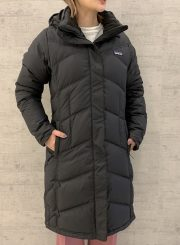 【Patagonia】Ws down wite it parker