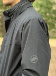 【 MAMMUT 】 Trovat 3 in 1 HS Hooded Jacket