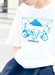 【CHARI & CO】NAGA COLLECTION