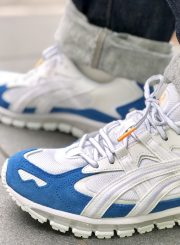 【asics】 GEL-KAYANO 5 360