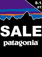 Vol. 96【SALE】2020SS patagoniaセール