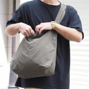 【 BURLAP OUTFITTER 】PACKABLE CARRY