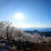 【赤城山】トレッキングレポート&パタゴニアミドルレイヤーの話