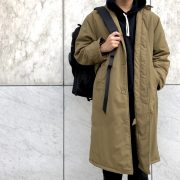 【 BURLAP OUTFITTER 】ウィンターコート