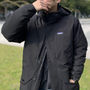【Patagonia】Tres 3-in-1 Parka