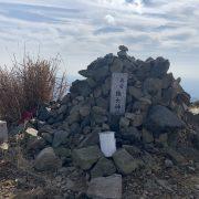 【鈴鹿セブンマウンテン】入道が岳トレッキング