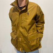 FOUL WEATHER JACKET