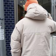 Crater SO Thermo Hooded Jacket AF Men【MAMMUT】