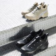 今期のLIMITED EDITIONはこちら【and wander】【salomon】